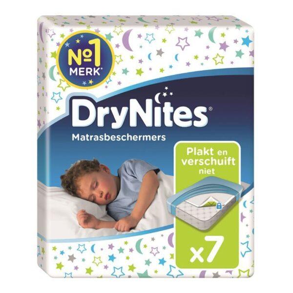 DryNites (om meubels te beschermen)